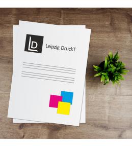 Drucke einer mehrseitigen PDF-Datei