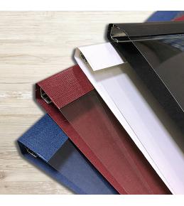 Softcover - Klemmbindung DIN A4